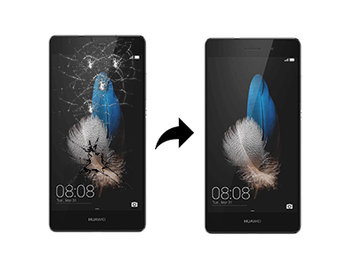 Huawei Cep Telefonu Tamiri