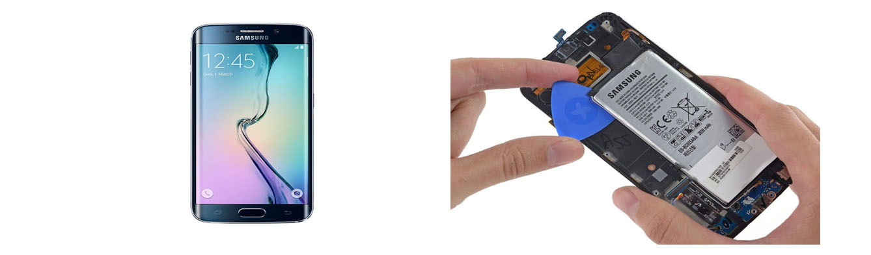 Samsung Galaxy S6, S6 Edge Batarya ve Pil Değişimi Ümraniye