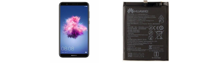 Huawei P Smart Batarya ve Pil Değişimi Ümraniye