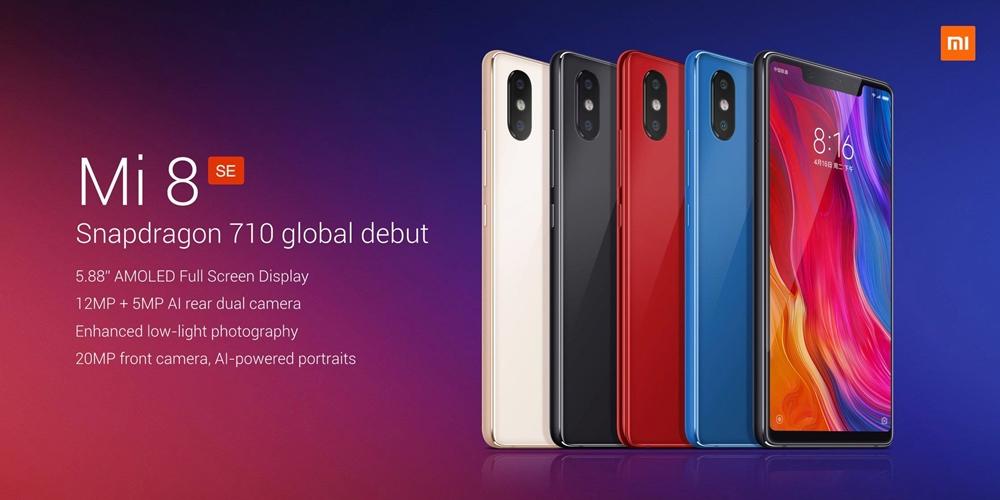 Xiaomi 8 Ekran ve Cam Değişimi Ümraniye