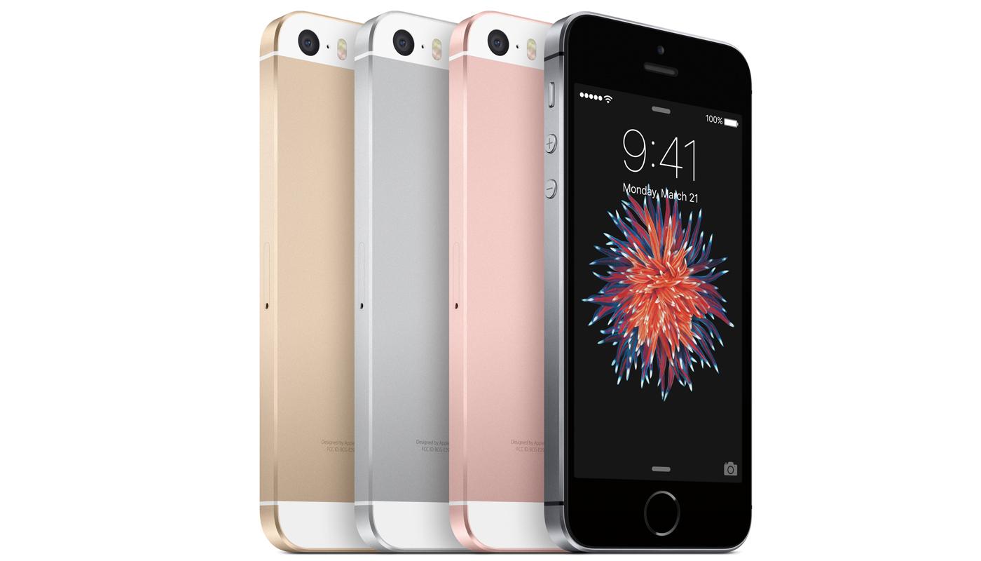 iPhone 5 ve 5SE Ekran ve Cam Değişimi Ümraniye