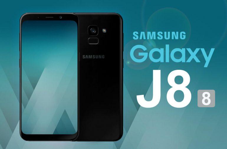 Samsung Galaxy J8 Batarya ve Pil Değişimi Ümraniye