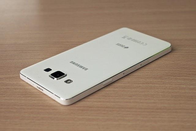 Samsung Galaxy A5 Batarya ve Pil Değişimi Ümraniye