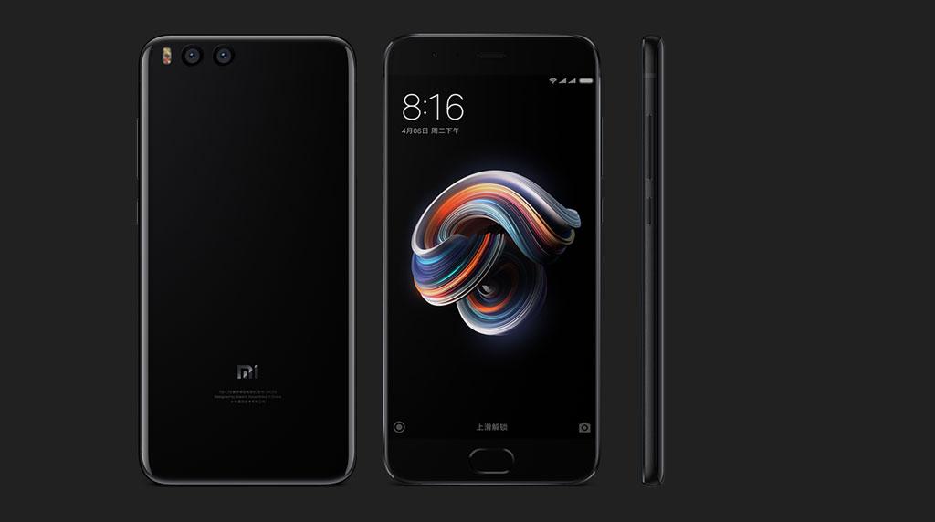 Ümraniye Xiaomi Mi Note 3 Ekran Değişimi