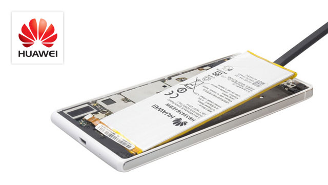 Huawei Y6P Batarya