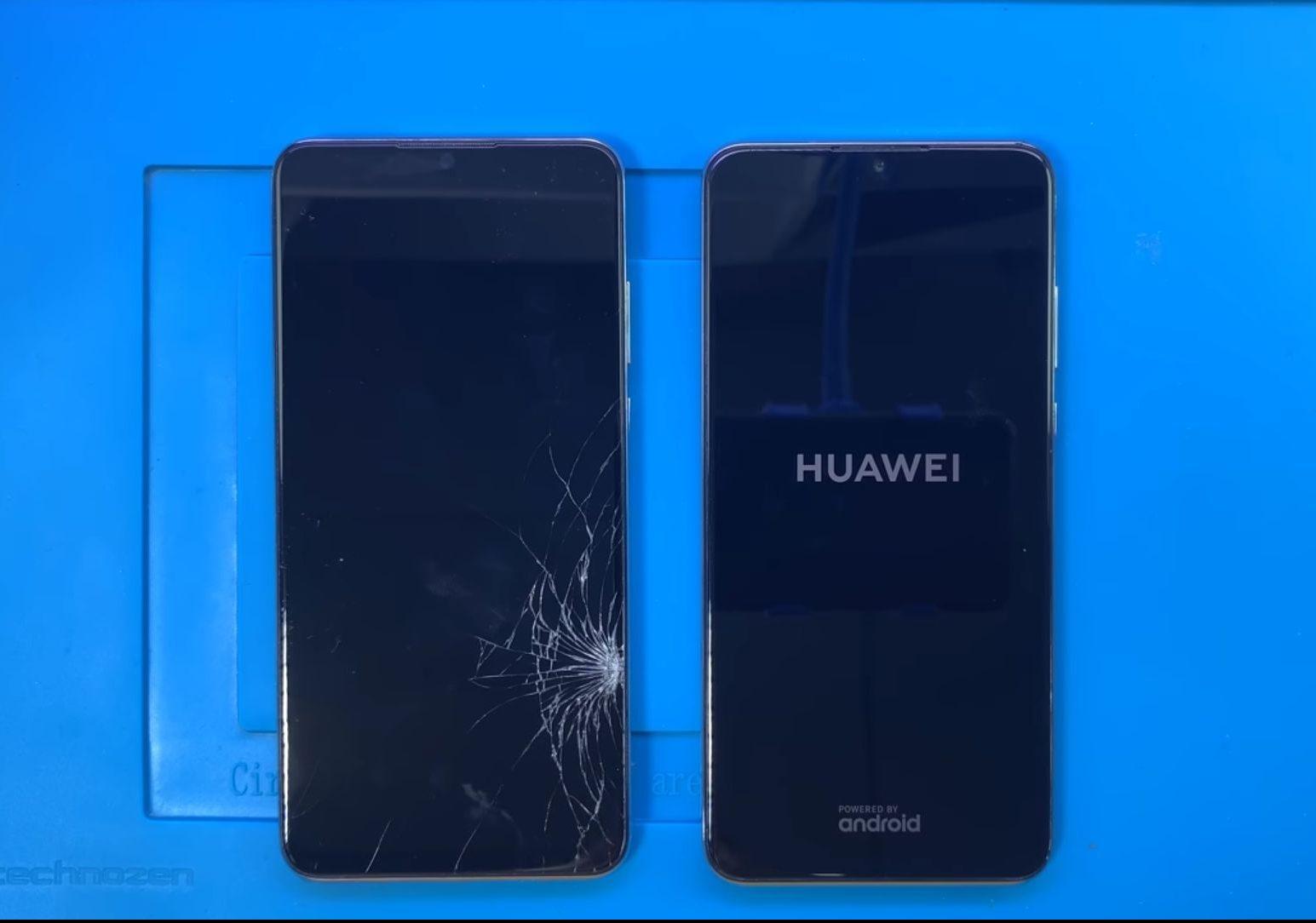 Huawei Y6 Tamiri Ümraniye