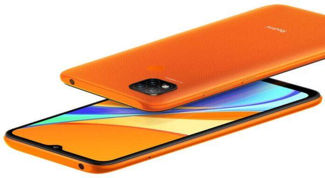 Xiaomi Redmi 9C Tamiri