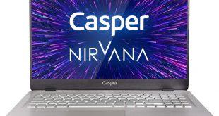 Casper Nirvana S500