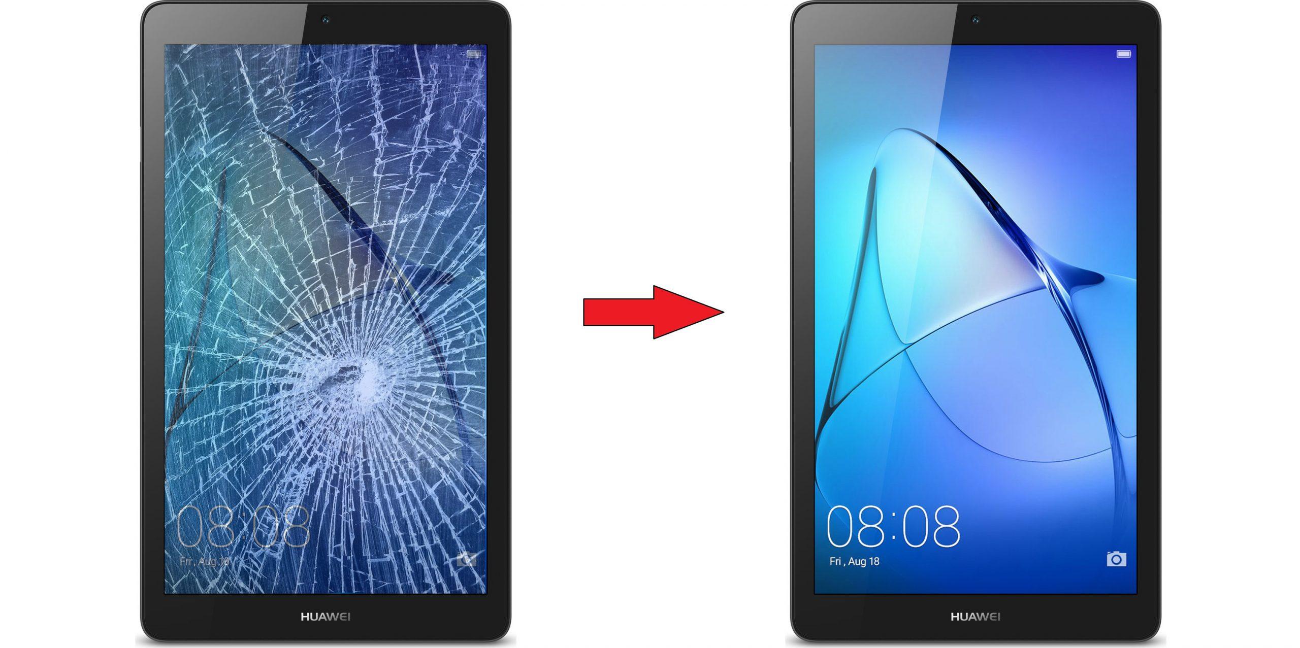 Huawei Tablet Tamiri Ümraniye
