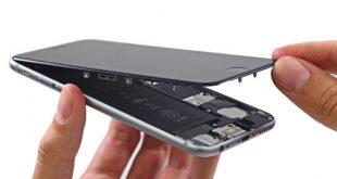 iPhone 6 Pil ve Batarya