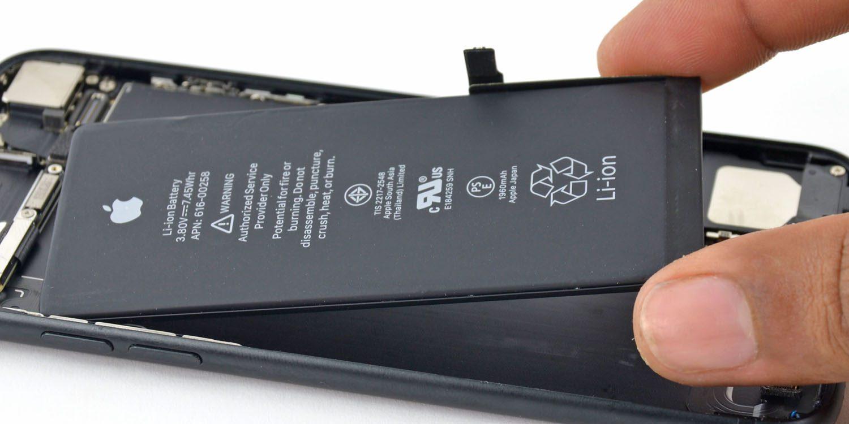 iphone batarya ve pil