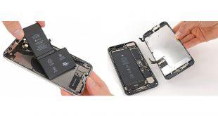 Ümraniye Pil ve Ekran Değişimi iPhone