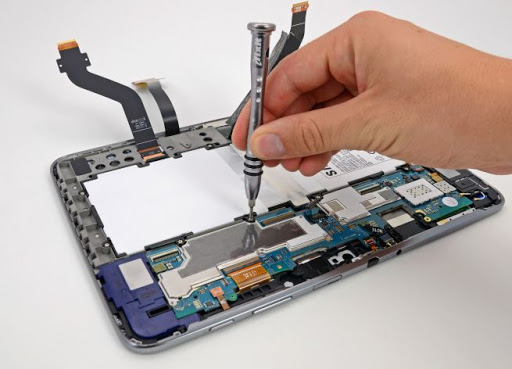 tamir samsung tablet
